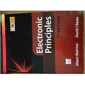 Electronic Principles (EDN 7): Albert Malvino, David