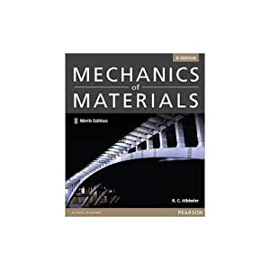 Mechanics Of Materials (EDN 9): Russell C. Hibbeler