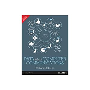 Data And Computer Communications (EDN 9): William Stallings