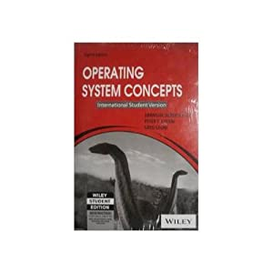 Operating System Concepts (EDN 8): Greg Gagne, Peter
