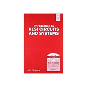 9788126509157 introduction to vlsi circuits and systems abebooksIntroduction To Vlsi Circuits And Systems By John P Uyemura #21