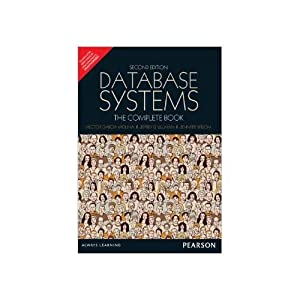 Database Systems: The Complete Book (EDN 2): Hector Garcia-Molina, Jennifer