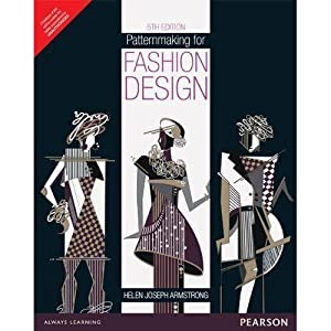 Patternmaking for Fashion Design (EDN 5): Helen Joseph-Armstrong