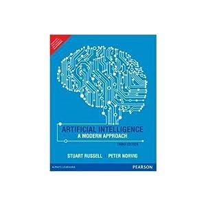 Artificial Intelligence: A Modern Approach (EDN 3): Stuart Russell,Peter Norvig,Stuart