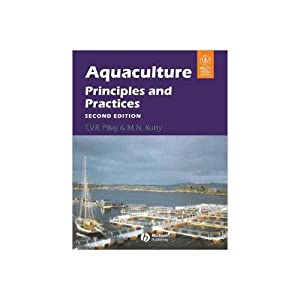 Aquaculture principles practices by pillay kutty abebooks aquaculture principles and practices edn 2 m n kutty fandeluxe Images