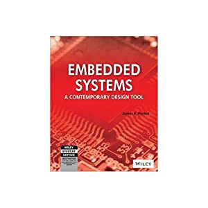 Embedded Systems: A Contemporary Design Tool (EDN: James K. Peckol