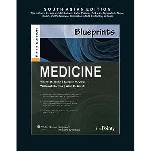 Blueprints Medicine (EDN 5): William A. Kormos,Vincent