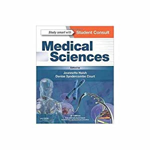 Medical Sciences (EDN 2): Denise Syndercombe Court,Jeannette
