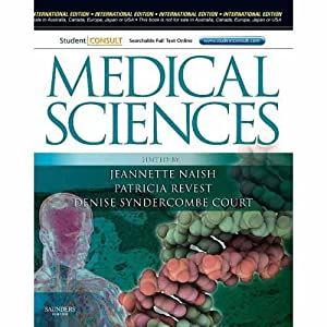 Medical Sciences (EDN 1): Denise Syndercombe Court,Jeannette