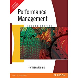 Performance Management (EDN 2): Herman Aguinis