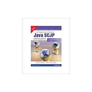 9788131726884: A Programmer\'s Guide To Java SCJP Certification : A ...