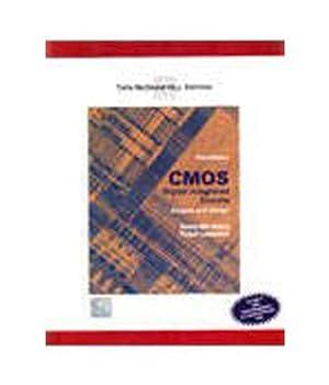 CMOS Digital Integrated Circuits Analysis & Design: Sung-Mo Kang, Yusuf