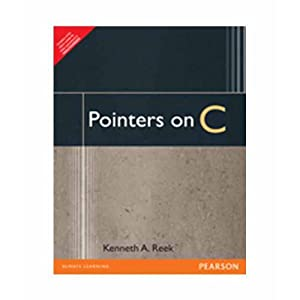 Pointers On C (EDN 1): Kenneth Reek