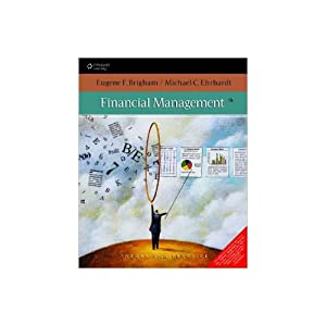 Financial Management: Theory & Practice (EDN 12): Eugene F. Brigham,