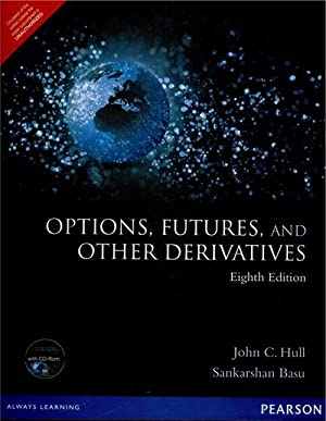 Options Futures And Other Derivatives Wi (EDN: John C. Hull