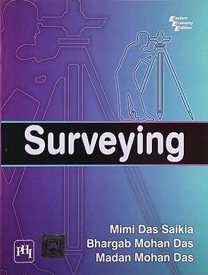 SURVEYING (EDN 1): DAS, MADAN MOHAN