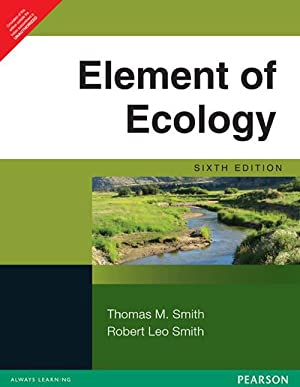 Elements of Ecology (EDN 2): Smith