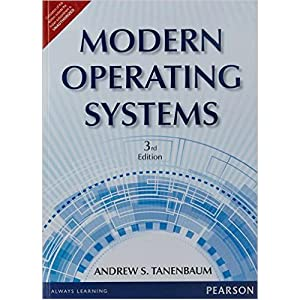 Modern Operating Systems (EDN 4): Andrew S Tanenbaum