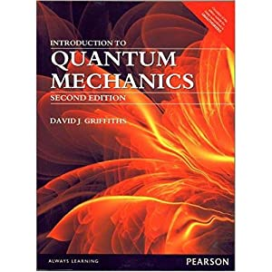 introduction to quantum mechanics von griffiths david j abebooks. Black Bedroom Furniture Sets. Home Design Ideas