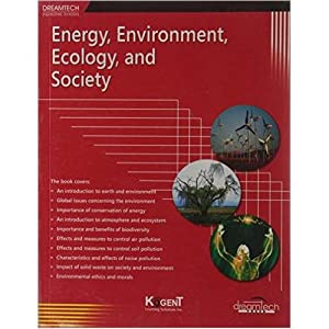 Energy, Environment, Ecology and Society (EDN 1): y Kogent Learning