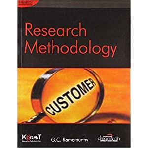 RESEARCH METHODOLOGY (EDN 1): G.C.RAMAMURTHY
