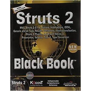 STRUTS 2 BLACK BOOKND ED (EDN 2): KOGENT SOLUTIONS INC