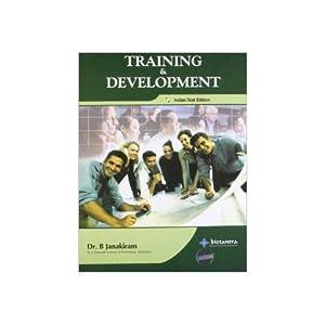 Training & Development: Indian Text Edition (EDN: B. Janakiram