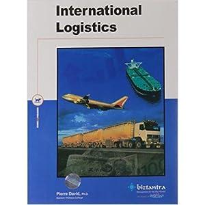 International Logistics (Biztantra) (EDN 1): Pierre David