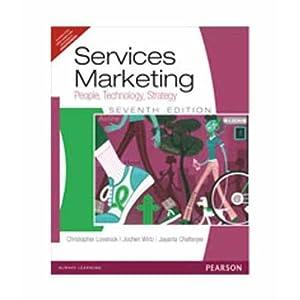 Services Marketing by Jochen Wirtz and Christopher: Jochen Wirtz, Christopher