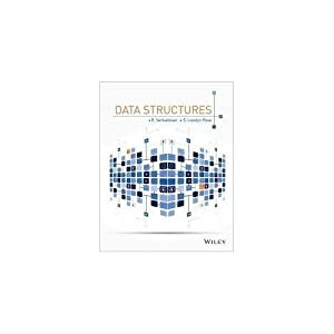 Data Structures (EDN 1): R. Venkatesan, S.