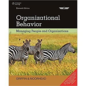 Organizational Behavior: Managing People And Organizations (EDN: Gregory Moorhead, Ricky