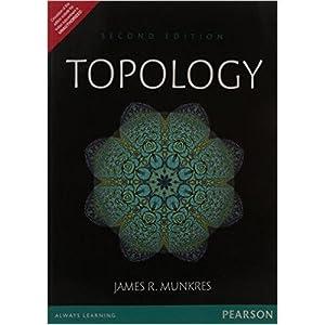 Topology (EDN 2): Munkres James R.