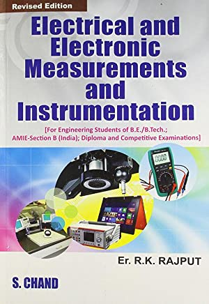 Electrical And Electronic Measurement And Instrument (EDN: R. K. Rajput