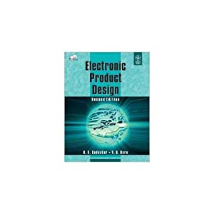 Electronic Product Design (EDN 2): R.G. Kaduskar And