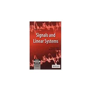 Signals And Linear Systems (EDN 3): Robert A. Gabel
