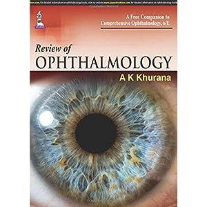 Pdf khurana edition comprehensive 5th ophthalmology