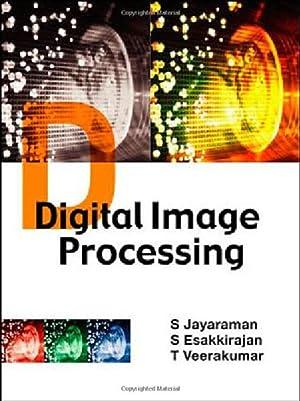 Digital Image Processing (EDN 1): S Jayaraman, S