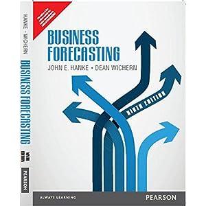 Business Forecasting (EDN 9): John E. Hanke,
