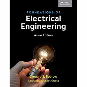 Foundation Of Electrical Engineering (EDN 1): Leonard S. Bobrow