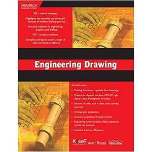 Engineering Drawing (EDN 1): Amar Phatak