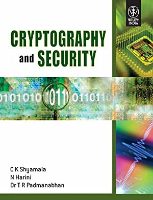 Cryptography and Security (EDN 1): Dr T R