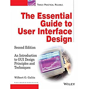 The Essential Guide to user Interface Design: Wilbert O.Galitz