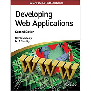 Developing Web Applications (EDN 2): Ralph Moseley and