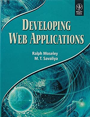 Developing Web Applications (EDN 1): Ralph Moseley and