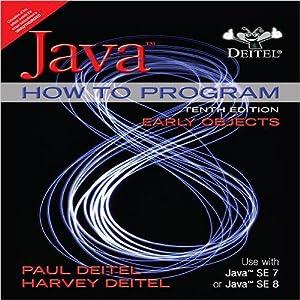 Java How to Program (EDN 10): Paul Deitel, Harvey