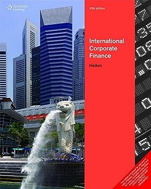International Corporate Finance (EDN 10): Madura