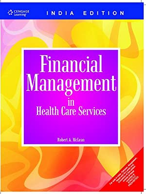Financial Management In Health Care Service (EDN: Mclean