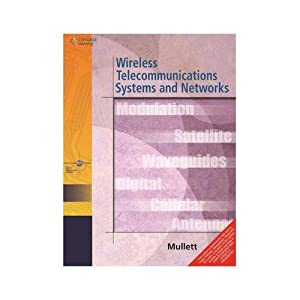 Wireless Telecommunications Systems and Networks (EDN 1): Mullett