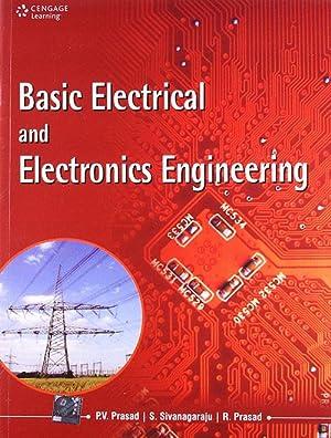 Basic Electrical & Electronics Engineering (EDN 1): Prasad / Sivanagaraju