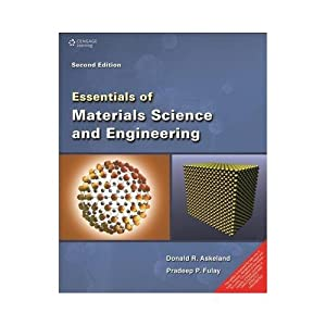 Essentials of Materials Science and Engineering (EDN: Askeland